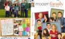 Modern Family - Season 1 (2009) R1 Custom Cover & labels