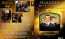 Murdoch Mysteries - Season 3 (2010) R1 Custom Cover & labels