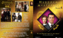 Murdoch Mysteries - Season 4 (2011) R1 Custom Cover & labels