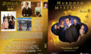 Murdoch Mysteries - Season 5 (2012) R1 Custom Cover & labels