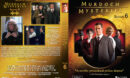 Murdoch Mysteries - Season 6 (2013) R1 Custom Cover & labels