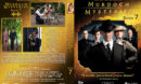 Murdoch Mysteries - Season 7 (2013) R1 Custom Cover & labels