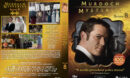 Murdoch Mysteries - Season 8 (2014) R1 Custom Cover & labels