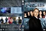 NCIS: Naval Criminal Investigative Service – Season 2 (2004) R1 Custom Cover & labels