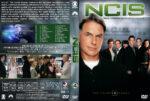 NCIS: Naval Criminal Investigative Service – Season 4 (2006) R1 Custom Cover & labels
