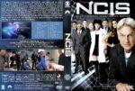 NCIS: Naval Criminal Investigative Service – Season 9 (2011) R1 Custom Cover & labels
