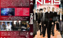 NCIS: Naval Criminal Investigative Service - Season 11 (2013) R1 Custom Cover & labels