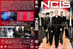 NCIS: Naval Criminal Investigative Service – Season 11 (2013) R1 Custom Cover & labels