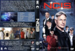 NCIS: Naval Criminal Investigative Service – Season 12 (2014) R1 Custom Cover & labels