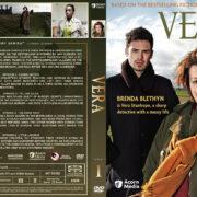 Vera – Set 1 (2011) R1 Custom Cover & labels
