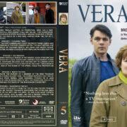 Vera – Set 5 (2015) R1 Custom Cover & labels