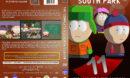 South Park - Season 11 (2007) R1 Custom Cover & labels