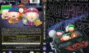 South Park - Season 12 (2008) R1 Custom Cover & labels
