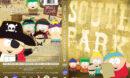 South Park - Season 13 (2009) R1 Custom Cover & labels