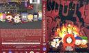 South Park - Season 14 (2010) R1 Custom Cover & labels