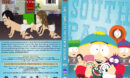 South Park - Season 15 (2011) R1 Custom Cover & labels