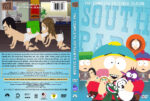 South Park – Season 15 (2011) R1 Custom Cover & labels