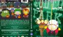 South Park - Season 16 (2012) R1 Custom Cover & labels