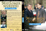 Midsomer Murders – Set 3 (1999) R1 Custom Cover & labels