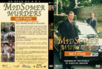 Midsomer Murders – Set 5 (2002) R1 Custom Cover & labels