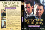 Midsomer Murders – Set 7 (2003) R1 Custom cover & labels