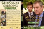 Midsomer Murders – Set 12 (2009) R1 Custom Cover & labels