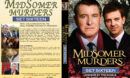 Midsomer Murders - Set 16 (2013) R1 Custom Cover & labels