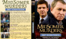 Midsomer Murders - Set 18 (2011) R1 Custom Cover & labels
