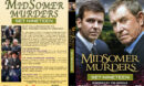 Midsomer Murders - Set 19 (2012) R1 Custom Cover & labels