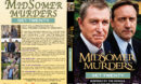 Midsomer Murders - Set 20 (2012) R1 Custom Cover & labels