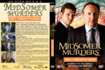 Midsomer Murders – Set 21 (2013) R1 Custom Cover & labels