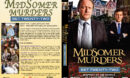 Midsomer Murders - Set 22 (2013) R1 Custom Cover & labels