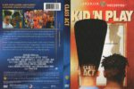 Class Act (1992) R1 Cover & label