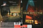 True Detective: Season 2 (2016) R4 Cover & labels