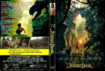 The Jungle Book (2016) R2 DUTCH CUSTOM Cover