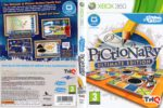 uDraw Pictionary Ultimate Edition (2011) XBOX 360 PAL Cover
