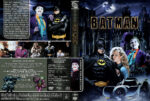 Batman (1989) R2 German Cover