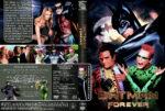 Batman Forever (1995) R2 German Custom Cover