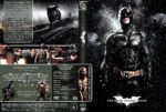 The Dark Knight Rises (2012) R2 German Custom Cover