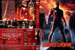 Daredevil (2003) R2 German Custom Cover