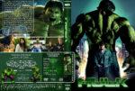 Der unglaubliche Hulk (2008) R2 German Custom Cover