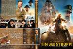 Die Abenteuer von Tim und Struppi – Das Geheimnis der Einhorn (2011) R2 German Custom