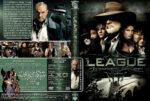 Die Liga der außergewöhnlichen Gentlemen (2003) R2 German Custom Cover