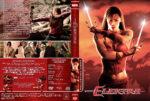 Elektra (2005) R2 German Custom Cover
