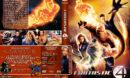 Fantastic Four (2005) R2 German Custom Cover