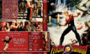 Flash Gordon (1980) R2 German Custom Cover