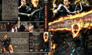 Ghost Rider (2007) R2 German Custom Cover