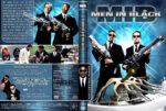 Men in Black (1997) R2 German Custom Cover
