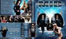 Men in Black 2 (2002) R2 German Custom Cover