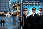 Men in Black 3 (2012) R2 German Custom Cover